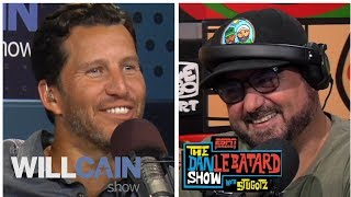 The Dan Le Batard Show's hilarious 'Looks Like Game' for Will Cain   ESPN Voices