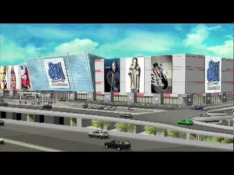SM City Marikina TVC