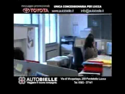 2 Nuovo Spot Autobielle Concessionaria Marzo 2011.mp4