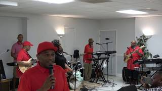 Prime Time Live Concert 2019 (Maryland Band)