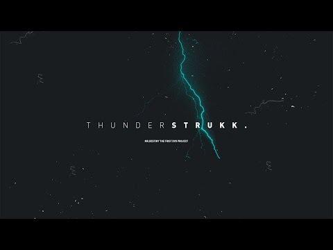 MR.DESTINY 1ST DVD 「THUNDERSTRUKK」 TRAILER 1