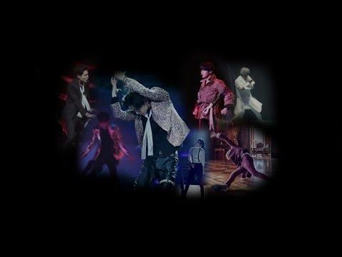 태민 춤 레전드 모음 (2014~2016) TAEMIN DANCE