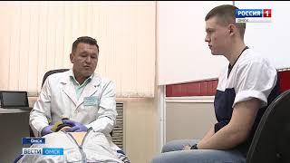 Новые манекены появились в центре повышения квалификации работников здравоохранения