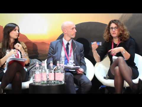 EiG2016: Corinne Valletta, Malta Gaming Authority at GiocoNews Roundtable