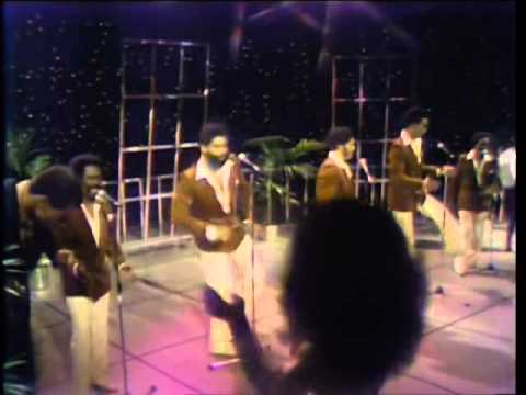 The Whispers -
