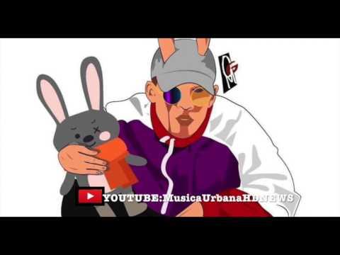 Bad Bunny - Trap Mix 2017 [Grandes Exitos]