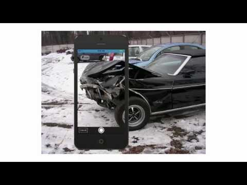 Insurance - Auto Claims (IBM Case Manager & Datacap)