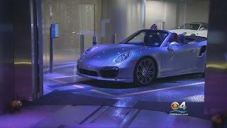 Living Large: Porsche Design Tower Elevates Life Of Luxury In Miami