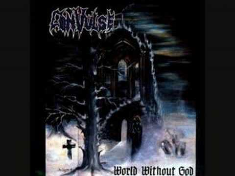 Convulse - Intro/ World Without God online metal music video by CONVULSE