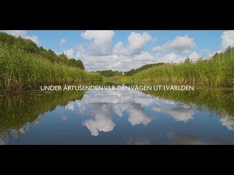 Vattenvägen  - en  film om Långhundraleden och Österåkers historia