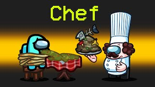 *CHEF* IMPOSTER in Among Us