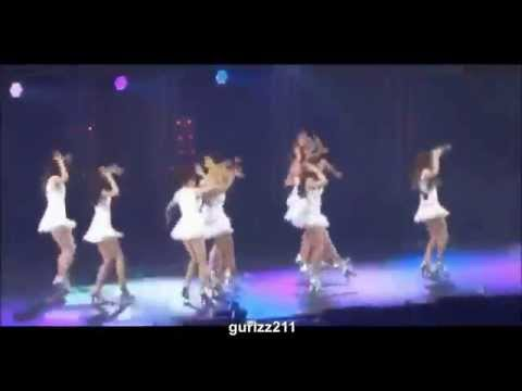 [HD] (COMPILATION) SNSD's Live Mistakes # Pt 7