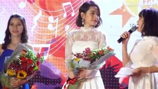 Bị nghi ngờ khi làm ca sĩ, Chi Pu vẫn tự tin làm giám khảo cuộc thi âm nhạc
