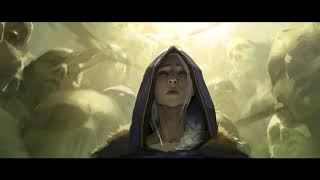 Jaina Theme Music and Jaina Proudmoore Music - Battle for Azeroth Music