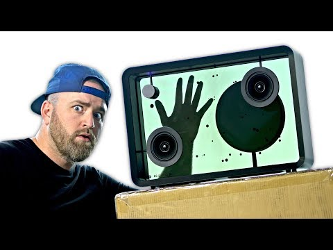 This New Speaker Will Blow Your Mind (Seriously)