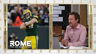 Clay Matthews joins the LA RAMS | The Jim Rome Show