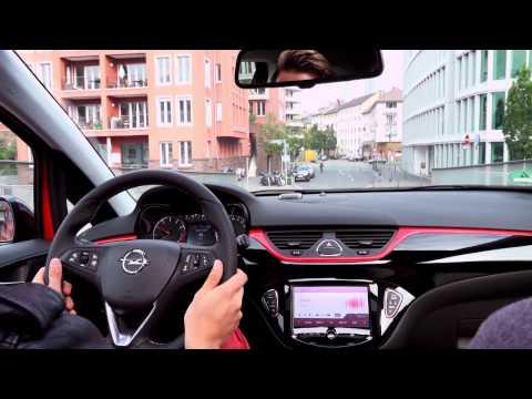 Opel Corsa Drive