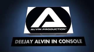 ALVIN PRODUCTION ® - NEW LOGO ALVIN PRODUCTION ®