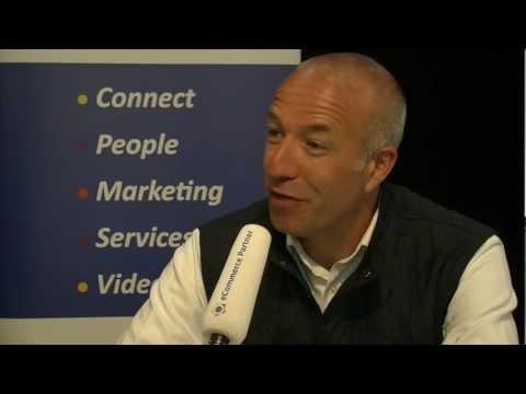 Tom Coronel(Create2fit)|Het belang van de digitale verkoper|Webwinkel Vakdagen 2013