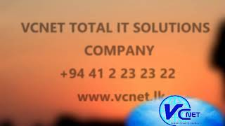 vcnet total IT Solutions Company