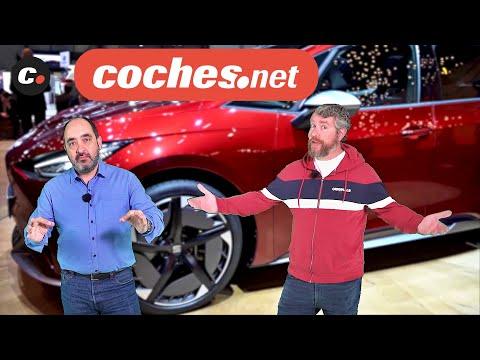 Síguenos en el Salón de Ginebra 2020 | Todas las novedades, en coches.net