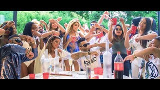 Kamal Raja - TROUBLE  [ Official Music Video 2017 ] Prod by Jasz Gill