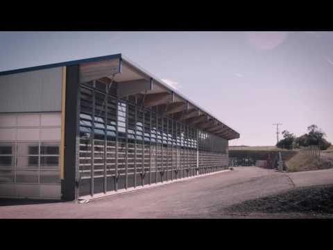 EuroLam, über die Vorteile von Lamellenfenstern