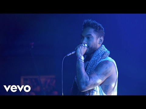 Miguel - Coffee (Acoustic) (Live on the Honda Stage at the iHeartRadio Theater LA)