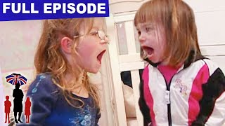 The Silva Family - Season 2 Episode 12 | Full Episodes | Supernanny USA