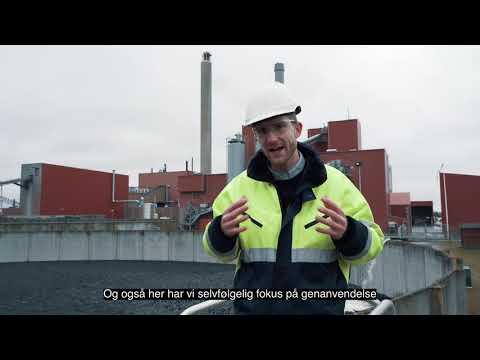 Genanvendelse - affald for nogen er en ressource for ROCKWOOL