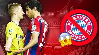 Why are Bayern Munich so hated? - Oh My Goal