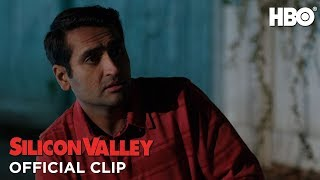 Silicon Valley Season 3, Ep. 1: Richard is great, but you know... (HBO)