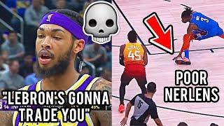 NBA OMG Moments    Part 2