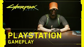 PlayStation Gameplay Trailer preview image