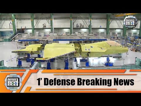 Korea Aerospace Industries launch final assembly of KF-X fighter prototype