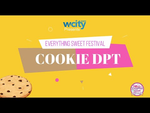 Cookie DPT - Everything Sweet Festival 2020 (Online)