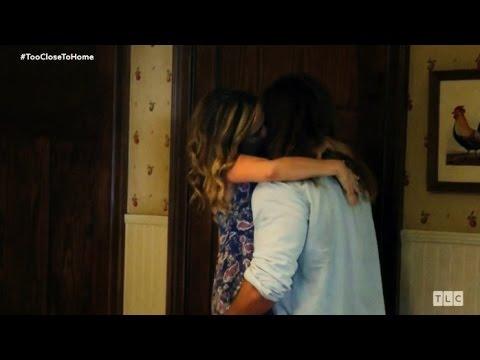 Bonnie & Brody caught having sex 1x07 scene