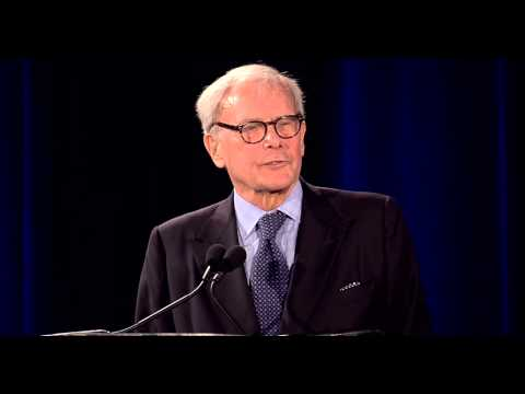 Highlights: An Evening on the Prairie with Tom Brokaw