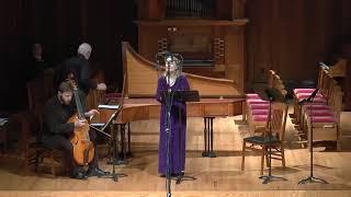 Wisconsin Baroque Ensemble Concert 10-7-2017
