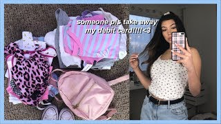 HUGE SPRING TRY ON HAUL
