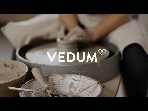 Vedum Kök & Bad - Badrumsserien Anno i sandbeige 20sek