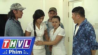 THVL | Mật mã hoa hồng vàng - Tập 17[3]: Lim kích động khi nhìn thấy hình xăm của Khánh nám