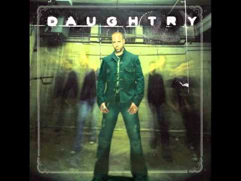 Daughtry - It's Not Over (Official)