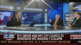 BuildingWhat? on Geraldo Nov 13 2010
