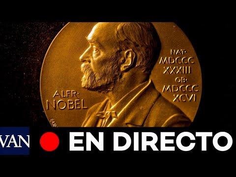 DIRECTO: Anuncio del ganador del Premio Nobel de Economía