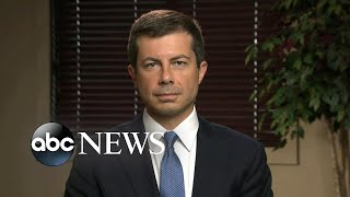 'Every American is going to see a difference' with infrastructure deal: Buttigieg | ABC News