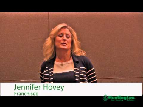 Huntington Franchisee-- Jennifer Hovey