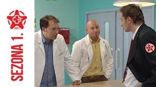 Naša mala klinika (NMK HRVATSKA) - Muške tegobe  - Broj 11  HD
