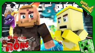 BÍ MẬT CỦA ÔNG LÃO (Minecraft Bí Kíp Luyện Rồng 4 #4)