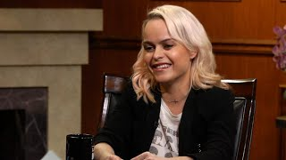 Taryn Manning on 'Orange is the New Black,' music, and lost roles